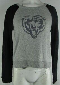 Chicago Bears NFL Fanatics Women's Fleece Sweater