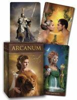 Arcanum Tarot (Cards)