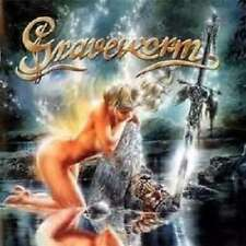 GRAVEWORM - As the angels reach the beauty CD ( FREE SHIPPING)