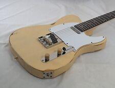 Slick Guitars SL 51 Vintage Cream