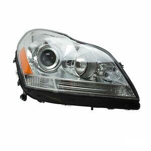 For Benz X164 GL-Class Passenger Right Halogen Headlight Assy Hella 263400061