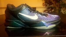 2011 Nike Zoom Kobe 7 VII Invisibility Cloak size 13 GREAT CONDITION