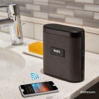 The VARO Home Wide Wireless Speaker System Bathroom Speaker