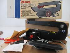 """Dremel Deluxe 572 moto-shop 15"""" scholl saw/Sander fw1295"""