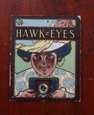 BLAIR HAWK-EYE CATALOG (1902-03?)/cks/214505