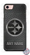 Pittsburgh Steelers Football Logo Design Phone Case Cover For iPhone Samsung etc