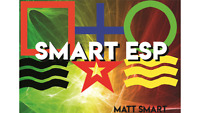 Smart ESP (Gimmicks and Online Instructions) by Matt Smart Magic Tricks Close up