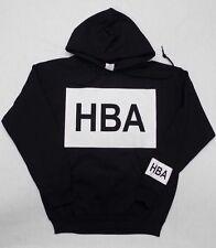 HBA Hood By Air X BEEN TRILL HOODIE TAGLIA M Pigalle KTZ ASAP Rocky PYREX vfiles