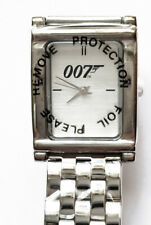 James Bond 007 Rare Watch Official Promotional still with plastic
