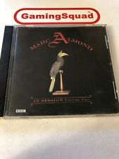 Marc Almond in Session Volume 2 CD, Supplied by Gaming Squad