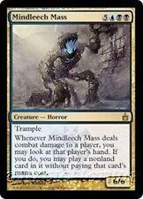 MINDLEECH MASS Ravnica MTG Gold Creature — Horror RARE