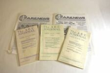 1981-Now Era Collectable Vintage Newspapers (1920-1980)