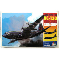 Italeri #0818 1/48 Lockheed AC-130 Hercules Gunship -Specter