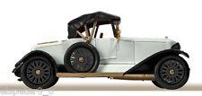 Busch Masterpice 87010, Austro-Daimler 18/32 Cabrio 1914 geschl., H0 Auto 1:87