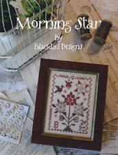 Morning Star - Blackbird Designs New Chart