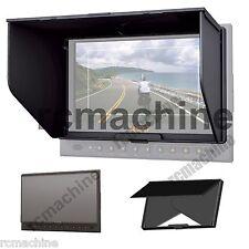 "Sunshade for Lilliput 7"" 665,665/O,5D-II,5D-II/O,5D-II/O/P series HDMI Monitor"