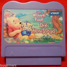 Winnie Puuh - Die Honigjagd - Disney - vtech / V.smile