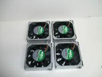Lot of 4 HP Proliant DL580 G3 FAN 364517-001 set of fans for server