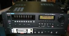RECORDER NUMERIQUE SUR DISC SCSI AKAI DD8 PLUS