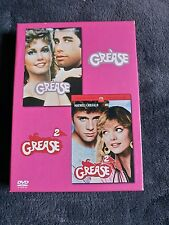 Grease - Box DVD Sehr Gut
