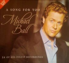 Michael Ball-A Song For You 3 CD SET