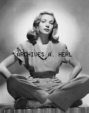 Lauren Bacall 3 portrait photo photo - PRICE PER PHOTO
