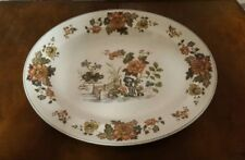 Unboxed Platter British Wedgwood Porcelain & China Tableware