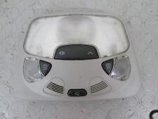 Mercedes-Benz W203 C-Klasse Innenleuchte Dachbedieneinheit A2038204601 7E94
