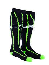 2018 AXO Motocross Socks - Monster - One Size - Motocross, Enduro, Trials