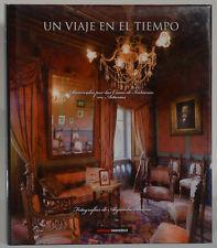 Asturias Spain Casas de Indianos grand homes Un Viaje en el Tiempo
