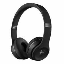 Beats Solo³ Wireless black Kopfhörer Headphones Kabelllos Dr. Dre