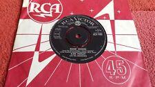 """ELVIS PRESLEY Kissin' Cousins 1964 7"""" VG+/VG sounds great"""