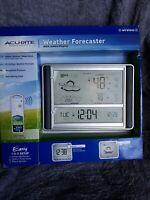 Acurite Wireless Weather Forecast With Jumbo Display Easy 1 2 3 Setup NEW
