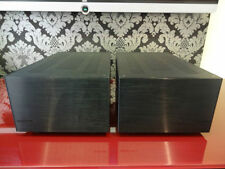 Audiolab Stereo L/R RCA 2 Home Audio Amplifiers & Pre-Amps
