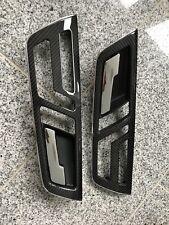 Mercedes-Benz CL Blende Türgriff Carbon C216 W216