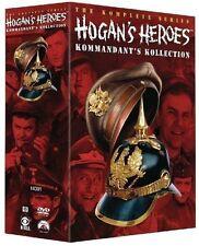 Hogan's Heroes Kommandant's Kollection Komplete Series  ~ NEW 28-DISC DVD SET