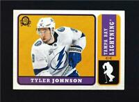 2018-19 18-19 Upper Deck UD O-Pee-Chee OPC Retro #130 Tyler Johnson