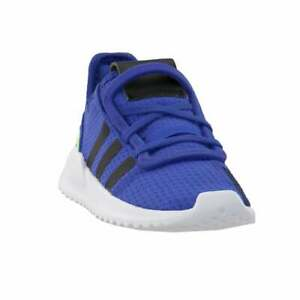 adidas U_Path Run  Toddler Boys  Sneakers Shoes Casual   - Blue - Size 8 M
