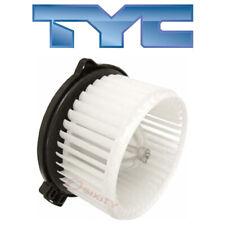 TYC Front HVAC Blower Motor for 2001-2003 Toyota RAV4  sk