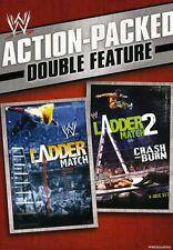 WWE: Ladder Match/WWE: Ladder Match 2 DVD Region 1