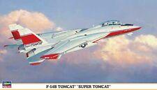 """Hasegawa 00898 - 1/72 F-14B Tomcat """"Super Tomcat"""" - Neu"""