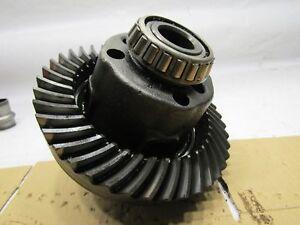 Isuzu Trooper 3.1 4JG2 MK2 91-02 rear axle diff differential crown ring gear
