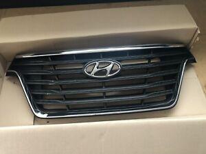 Hyundai iload front grill MY19