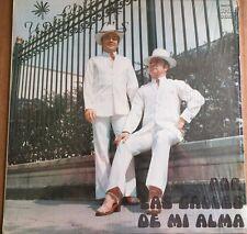 LOS UXMAL'S POR LAS CALLES DE MI ALMA MEXICAN LP TROVA YUCATECA