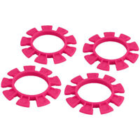 JConcepts 2212-4 Satellite tire gluing rubber bands : Pink
