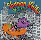 Shonen Knife - Free Time (NEW CD)