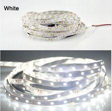 led strip 2835 5050 DC12V waterproof flexible tape light 60leds/m rope stripe 5m
