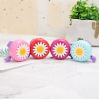 New Loud Bicycle Bell Bike Handle Ring Bell Daisy Cycling Alarm Ring Girl Hot