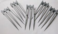 X-Men Wolverine Claws 2PCS plastic Cosplay props New