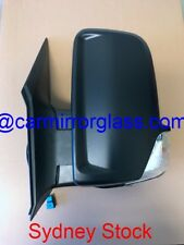 LEFT SIDE DOOR MIRROR FOR MERCEDES BENZ SPRINTER 2006 - 2013 (ELECTRIC ADJUST